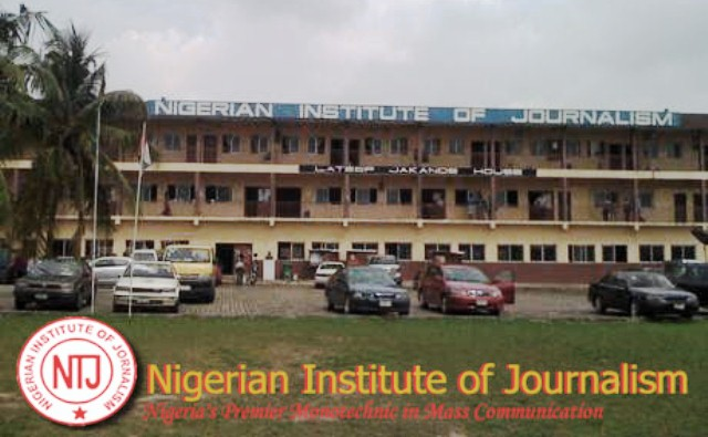 NIJ Convocation Lecture: Practitioners Urge Media To Be Neutral On Nat'l Conference