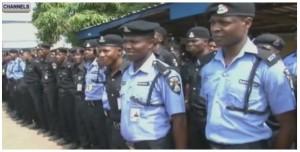 Nasarawa-Police