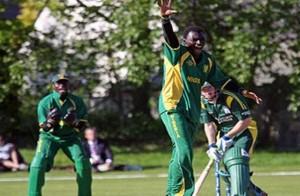 Nigeria Cricket Team Nigeria Cricket Federation