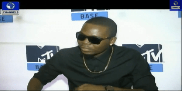 EN: I Used To Be A Studio Rat For Reminisce, 9ice – Olamide 'Baddo'