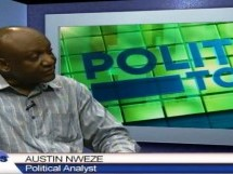 We Need To Crash Nigeria's System Of Governance – Nweze