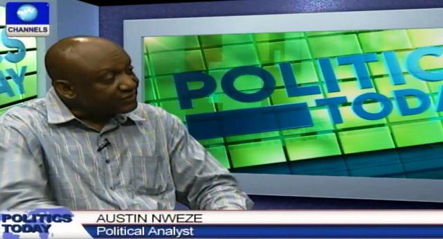 We Need To Crash Nigeria's System Of Governance – Nweze