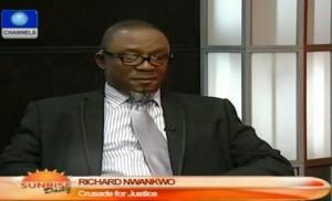 Richard Nwankwo