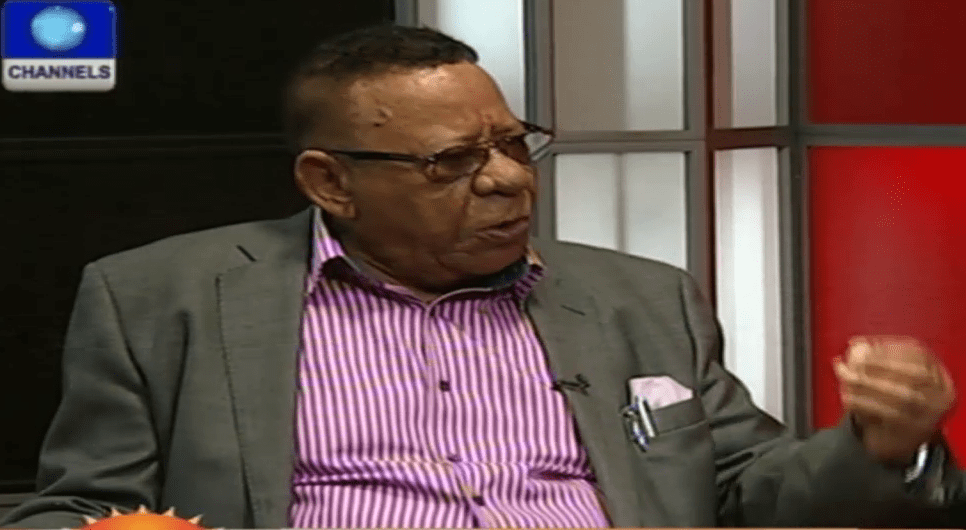 National Conference Delegates Too Fixated To Bring Change – Robert Clarke