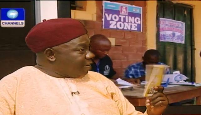 Electoral War Is Worse Than Boko Haram – Soetan