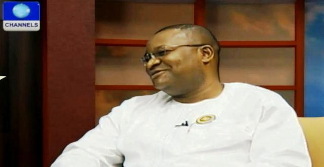 Ekiti People Have Decided To Keep Fayemi – Daramola