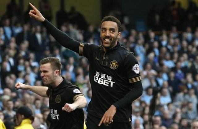 Wigan Stun Man City Again In FA Cup Win