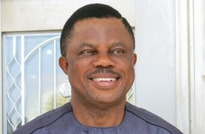 Obiano Assures Anambra Flood Victims Of Permanent Solution