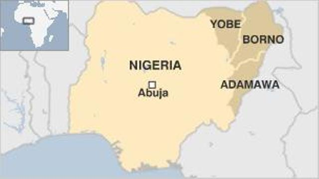 Borno-Yobe People's Forum Oppose State Of Emergency Extension in North-East