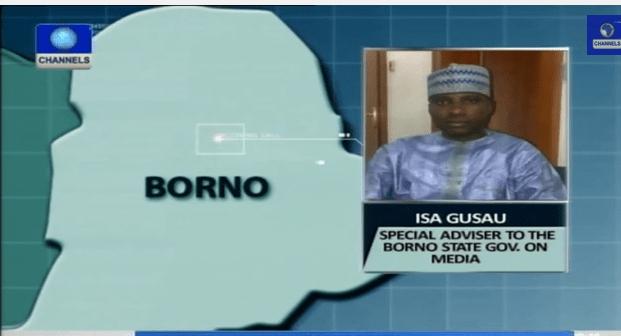 In 2years, Borno Has Spent N10b Rebuilding Burnt Communities – Gusau