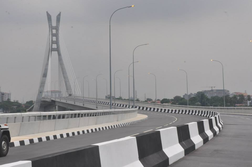 Federal Court Declares Toll Collection On Lekki-Ikoyi Bridge Illegal