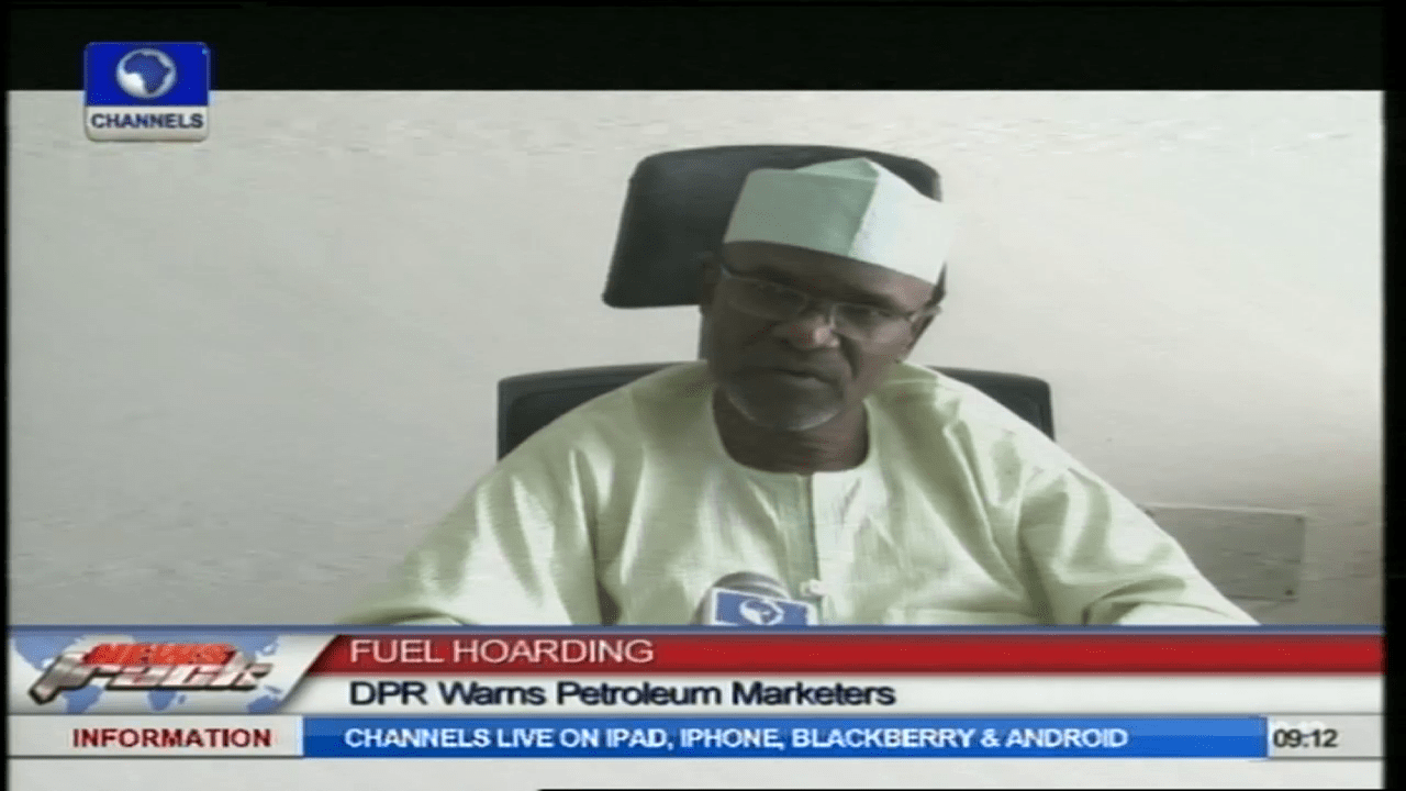 DPR Warns Petroleum Marketers Against Fuel Hoarding