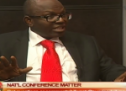 Nothing Good Will Come Out of The National Conference- Bamidele Aturu