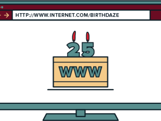 The BEAM: Celebrating World Wide Web At 25