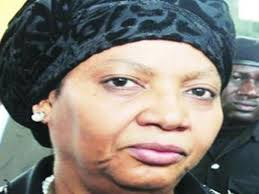 Senate Confirms Zainab Bulkachuwa As Appeal Court President
