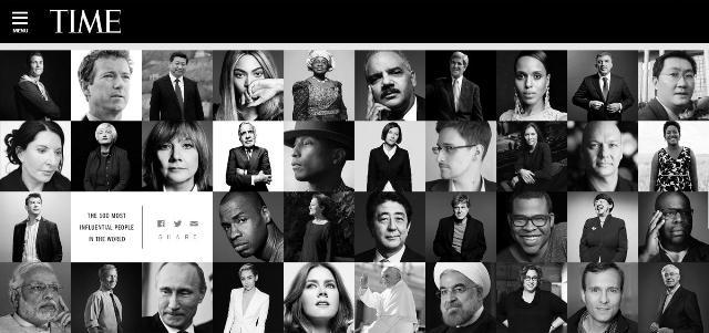 Dangote, Okonjo-Iweala Named In Time Magazine 100 Most Influential