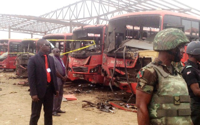 Police Confirm 71 People Dead, 124 Injured