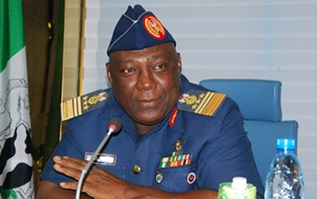 Chief Of Defence Staff Visits Jos, Assures Nigerians On Winning War Against Terrorism