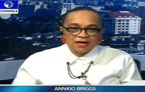 Annkio Briggs