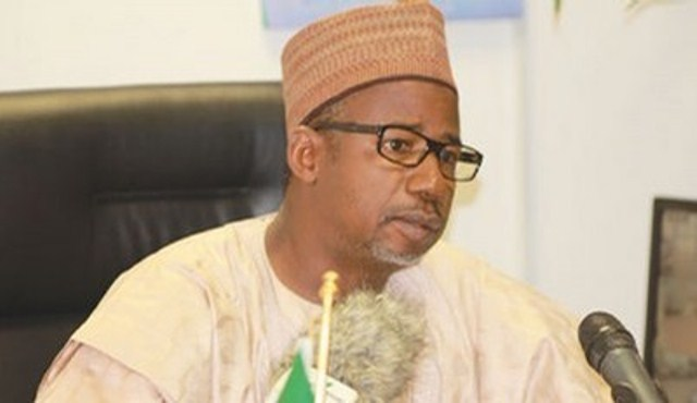 FCT Minister Orders Reconstruction Of Nyanya Park