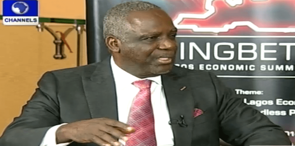 Power Sector Owners Yet To Invest For Better Performance – Barth Nnaji