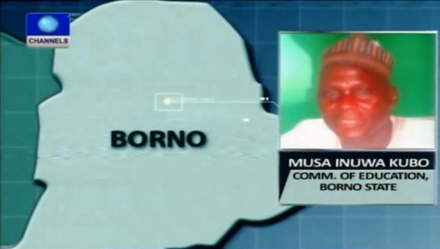 Borno School Abduction: Headmistress Appeals To Govt, Education Commissioner Speaks