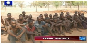 Captured-Suspected-Boko-Haram-Members