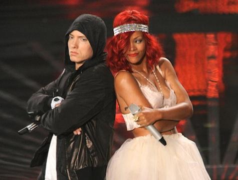 """Eminem, Rihanna To Perform At """"MTV Movie Awards 2014"""""""