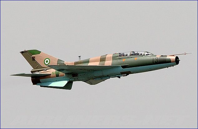 FG Approves Acquisitions of Fighter Jets, Helicopters- CAS