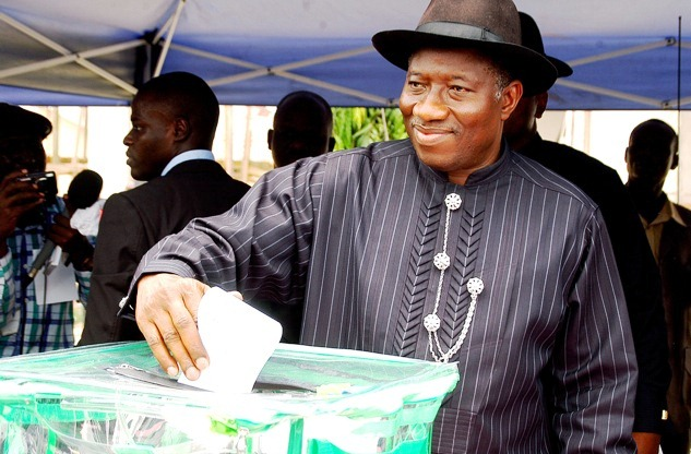 2015 Elections: Jonathan Restates Commitment To Conducting Credible Polls