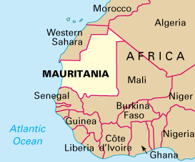 Mauritania To Hold Presidential Election June 21