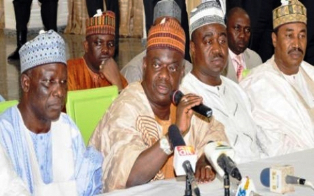 Northern Govs Call Emergency Meeting To Discuss Security Situation