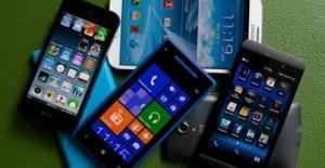 Phones-Ipad