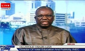 Politics Today - Osaze-Uzzi