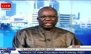 Politics Today - Osaze-Uzzi