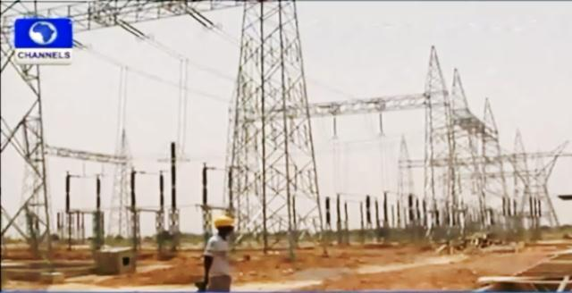 Power Generation: Minister Of State Inspects Substation In Borno State