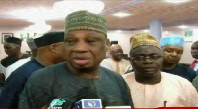 Fulani/Farmers Clashes: Senate Security Committee Visits Nasarawa