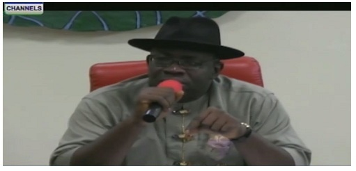 Bayelsa State Inaugurates Own Security Outfit