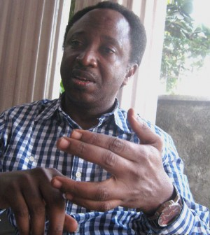 Activist Accuses FG Of Being Insincere In Tackling Boko Haram