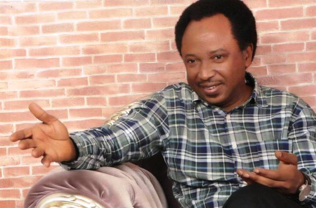 FG Not Sincere In Tackling Boko Haram – Shehu Sani