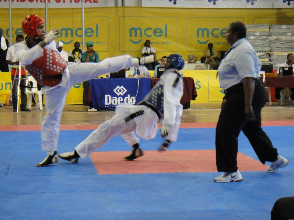 Chukwumerije Wins Gold at 2014 Belgian Open