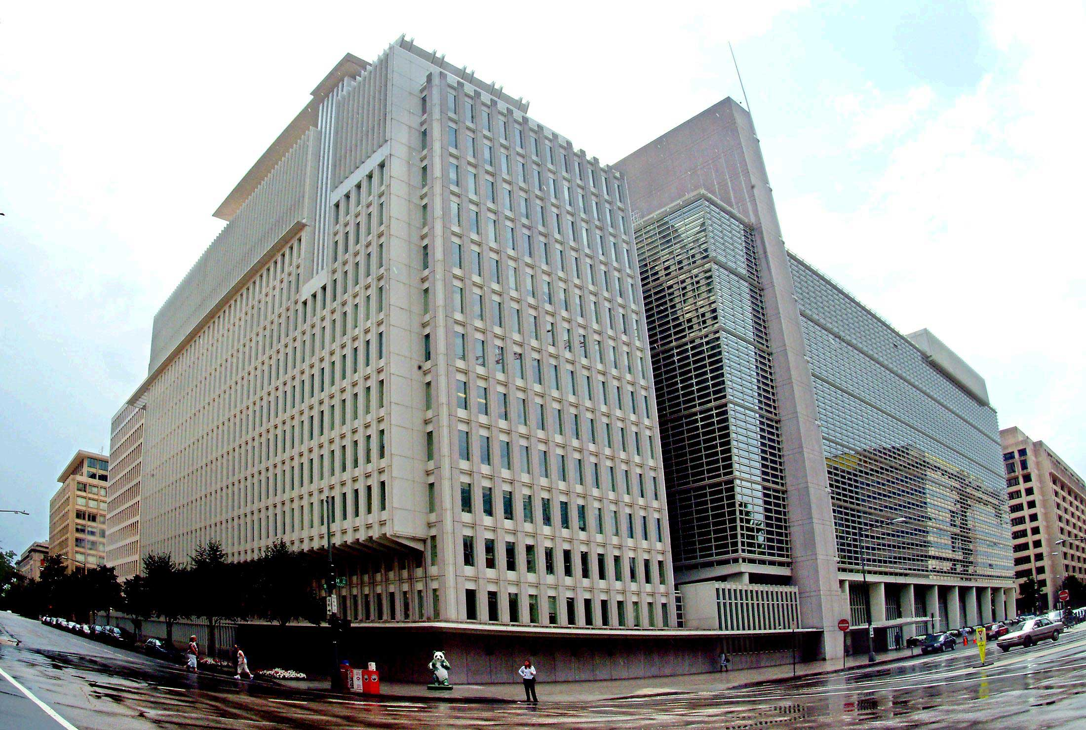 World Bank Rates Nigeria Among Extremely Poor Countries