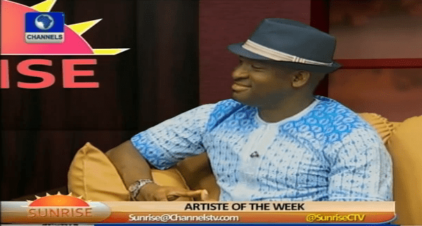 Coming Into Music Was Unexpected – Guitarist
