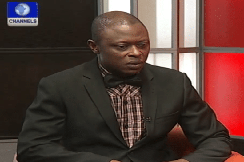 Expert Advises Security Agencies To Own Sector