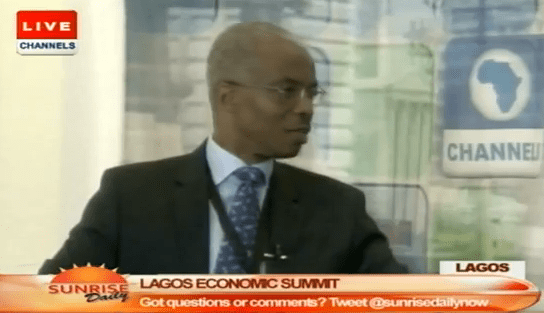 Lagos To Drive Major Sectors Of The Economy With Power – Salami