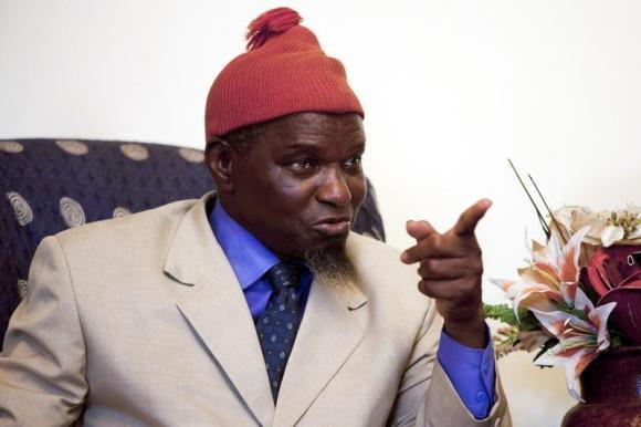 Former Guinea-Bissau President Kumba Yala Dies At 61