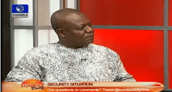 Nigerian Police Are Not Trained To Fight Wars -Security Analyst