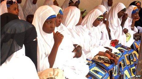 Borno To Sponsor 30 Female Citizens  To Study Medicine In Sudan