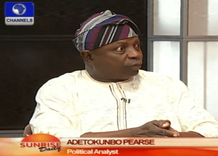Political Analyst Supports Jonathan's Meeting With PDP Governors