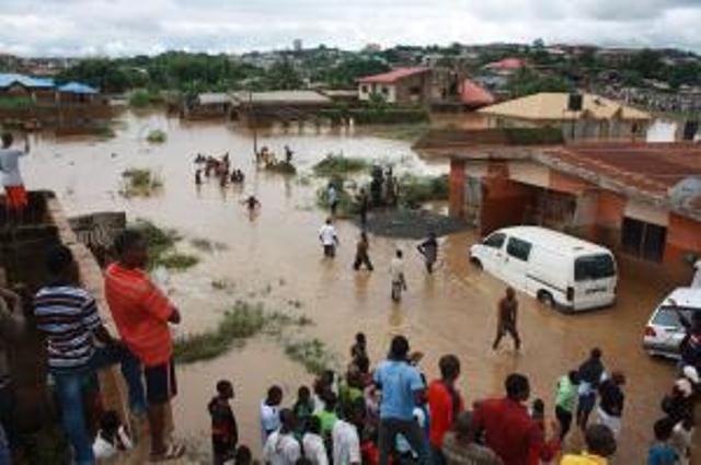 Rainstorm Wreaks Havoc In Ilorin, Two Dead